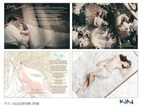 婚紗店DM-S.K資訊工作室/康明欽/邱碩勛