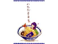 原創角色插圖-Rabbit Corner Studio