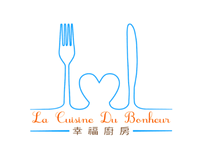 幸福廚房logo設計(競標作品)-共玩品牌企畫