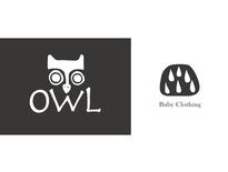 OWL CIS Logo(競標作品)-歐陽立
