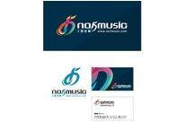 5號音樂(競標作品)-芮仕品牌形象包裝設計公司