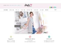 styleo.net網站建置-壹念設計anyes360.com